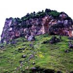 Arshi Fortress