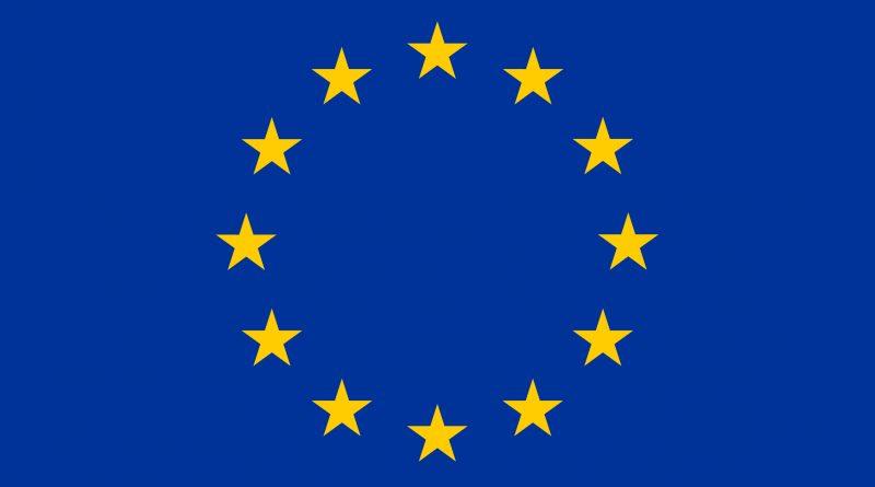 ევროპის დროშა
