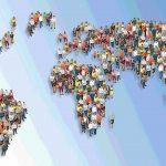 მსოფლიოს მოსახლეობის რაოდენობა ამჟამად (მთვლელი)