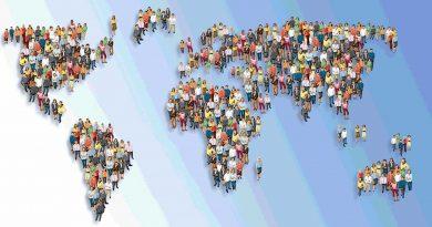მსოფლიოს მოსახლეობის რაოდენობა