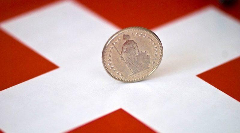 შვეიცარიის ეკონომიკა