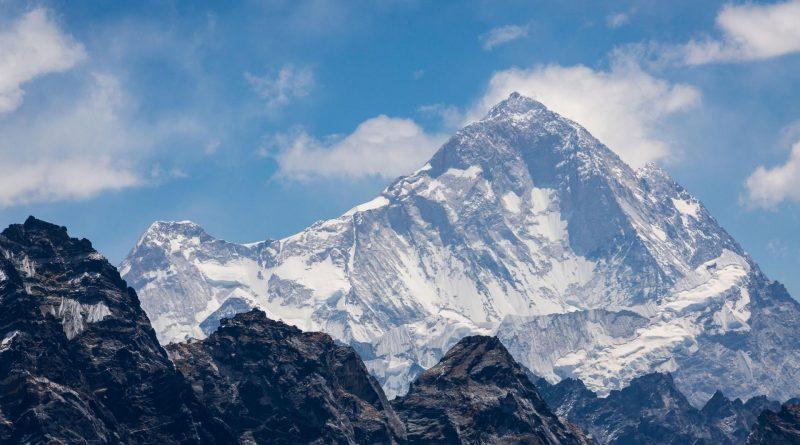 უმაღლესი მთები მსოფლიოში