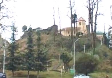 ბათუმის ციხე