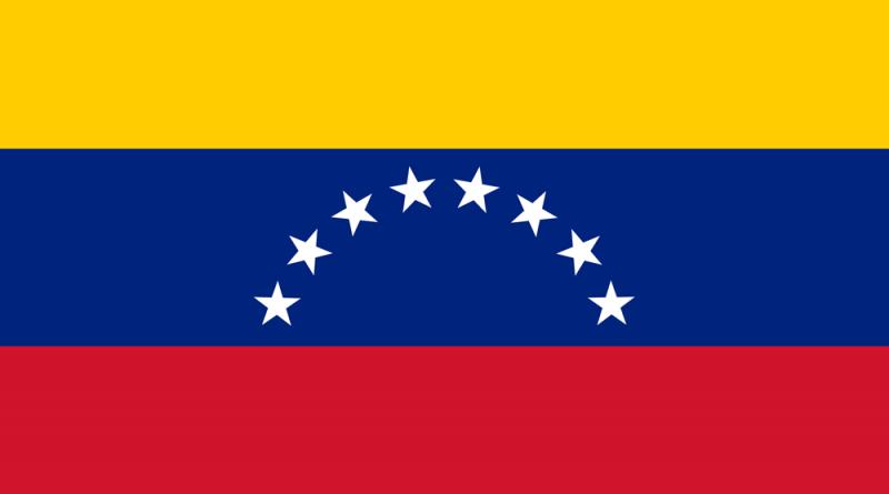 ვენესუელის დროშა