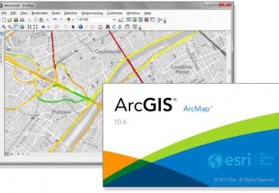 ArcGis – მნიშვნელობა – გამოყენება – ინსტალაცია